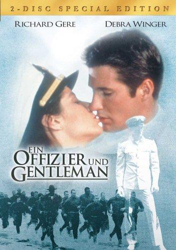 Ein Offizier und Gentleman (Special Edition, 2 DVDs)