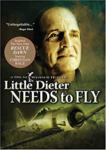 Little Dieter Needs To Fly Abe