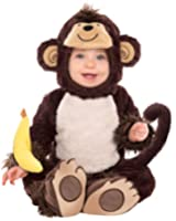 Costumes USA Monkey Around