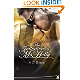 Initiation Ms Holly full length ebook