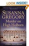 Murder on High Holborn (Adventures of Thomas Chaloner)
