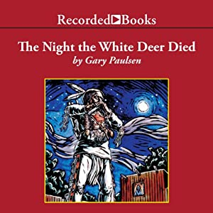 The Night the White Deer Died Audiobook