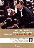 Beethoven;Ludwig Van Syms 1-3i [Import]