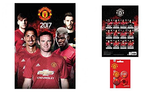 set-football-manchester-united-calendrier-officiel-2017-42x30-cm-et-1x-paquet-de-badges-15x10-cm
