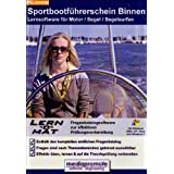 Lern-o-Mat Sportbootfhrerschein Binnen 2012von &#34;mediapromote software...&#34;