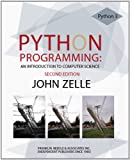 Python Programming: An Introduction to Computer Science, 2nd Ed.