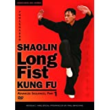 Shaolin Long Fist Kung Fu: Advanced Sequences, Part 1 ~ Nicholas C. Yang