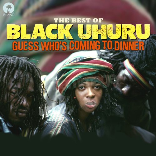 Black Uhuru - Black Uhuru - Zortam Music