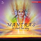 echange, troc Compilation - Mantras To Start The Day