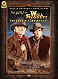 Guns of Will Sonnett - Complete Seasons of 1 & 2 - 49 episodes!