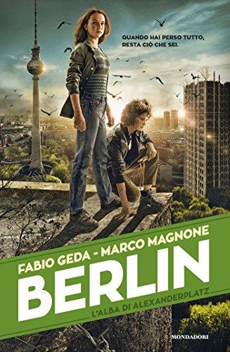 Berlin 2 L'alba di Alexanderplatz PDF