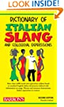 Dictionary of Italian Slang and Collo...