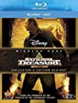 National Treasure (Blu-ray + DVD)