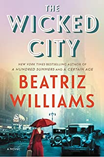 Book Cover: The Wicked City: A Novel