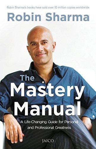 The Mastery Manual Image