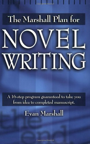 Write Your Novel: 6-month Program