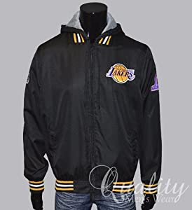 Los Angeles Ripstop Jacket by JH