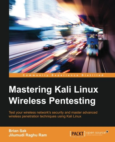 mastering-kali-linux-wireless-pentesting