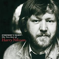 Harry Nilsson Jump into Fire cover