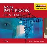 Die 5. Plage, 5 CDs (ADAC Motorwelt Thriller-Edition)
