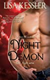 Night Demon (Entangled Edge) (Night series Book 2)