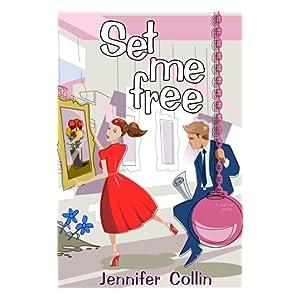 Set me free (Evans Trilogy Book 1)