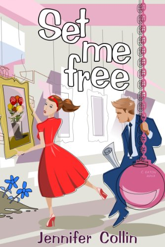 Set me free by Jennifer Collin