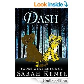 Dash (Saderia Series Book 2)