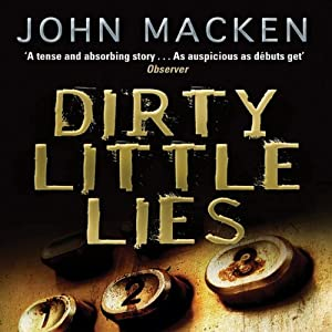 Dirty Little Lies Audiobook