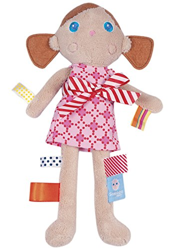 Snoozebaby Dress-Up Doll, Sis - 1