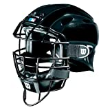 Wilson WTA3061 Youth Catcher's Helmet with Mask (For ages 7-12)