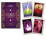 img - for Rumi Oracle: An Invitation into the Heart of the Divine book / textbook / text book