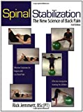 Spinal Stabilization: The New Science of Back Pain, 2nd Edition (8596-2)