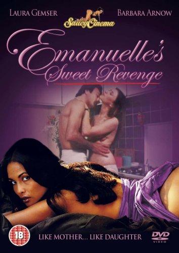 Emanuelle's Sweet Revenge [DVD]