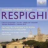 V 3: Orchestral Works