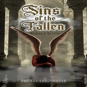 Sins of the Fallen Audiobook