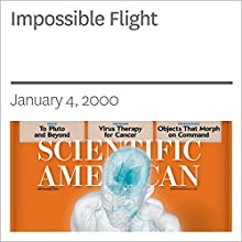 Impossible Flight (       UNABRIDGED) by David Noonan Narrated by Mark Moran