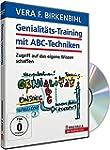 Genialit�tstraining mit ABC-Techniken...