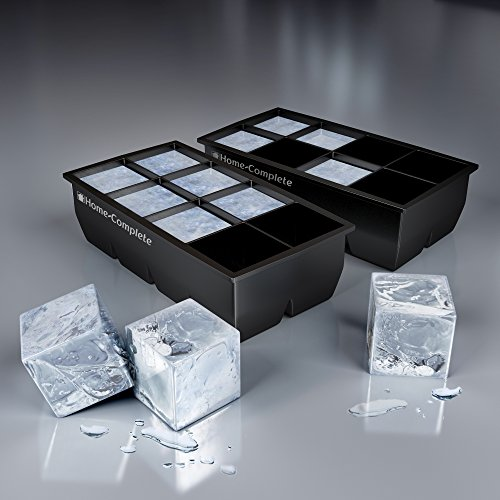 Best Ice Cube Trays