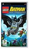 echange, troc LEGO Batman: The Videogame (PSP) [import anglais]