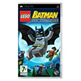 LEGO Batman: The Videogame (PSP)by Warner Bros. Interactive