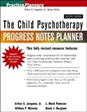 img - for The Child Psychotherapy Progress Notes Planner (PracticePlanners) by Arthur E. Jongsma (2003-10-23) book / textbook / text book