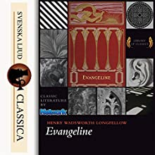 Evangeline Audiobook by Henry Wadsworth Longfellow Narrated by Leonard Wilson
