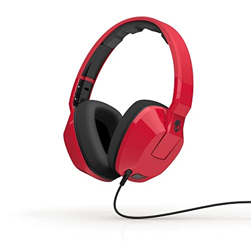 Skullcandy Crusher Red