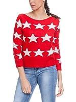 Tantra Jersey (Rojo)