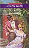 img - for My Lady Domino (Signet Regency Romance) book / textbook / text book