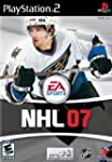 NHL 2007 - PlayStation 2