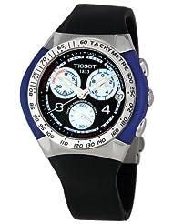 Tissot Men's T0104171705701 T-Tracx Tachymeter Watch