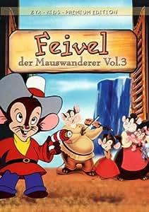 Feivel Der Mauswanderer Stream