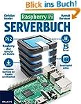 Raspberry Pi Serverbuch: Raspberry Pi...